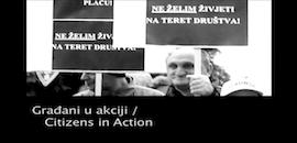 Građani u akciji