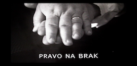 Ustavni referendum – Pravo na brak – GONG i Udruga za samozastupanje