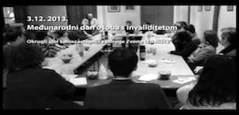 """Mi možemo sve – Okrugli stol Kluba samozastupnika Udruge """"Zvono"""""""
