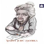 Brošura Marija Jurić Zagroka